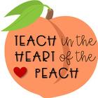 TEACH in the HEART of the PEACH