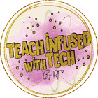 Teach Infused with Tech By RF