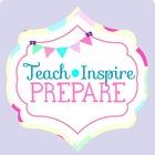 Teach Inspire Prepare