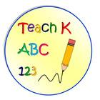 Teach K ABC 123