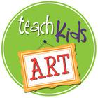 Teach Kids Art