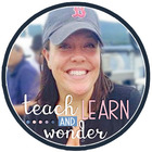 Teach Learn Wonder
