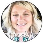 Teach Like It's Friday
