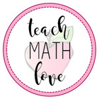 Teach Math Love