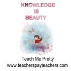 Teach Me Pretty
