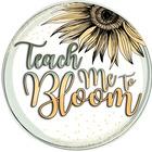 Teach Me To Bloom