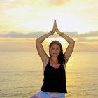 Teach Me Yoga