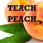 Teach Peach Georgia