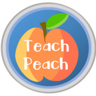 Teach Peach Math