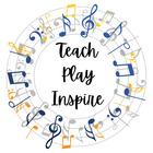 TEACH PLAY INSPIRE