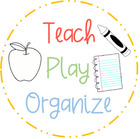 Teach Play Organize