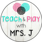 Teach Play with Mrs J
