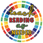 Teach Reading As Needed