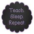 Teach Sleep Repeat