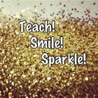Teach Smile Sparkle