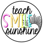 Teach Smile Sunshine