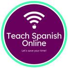Teach Spanish Online