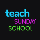 Teach Sunday School