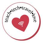 teach tech travel love
