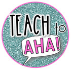 Teach To Aha