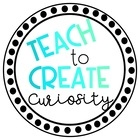 Teach to Create Curiosity