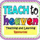 Teach to heaven