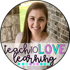 Teach to Love Learning