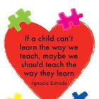 Teach to the Whole Child not to the Test