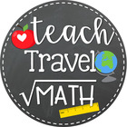 Teach Travel Math
