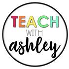 Teach With Ashley