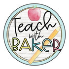 Teach With Baker