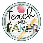 Teach With Baker