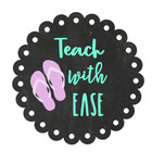 Teach with Ease TPT