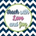 Teach with Love and Joy