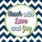 Teach with Love and Joy