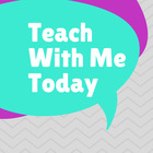 Teach With Me Today