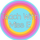 Teach With Miss E