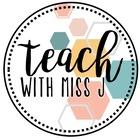 Teach with Miss J
