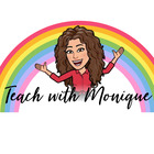 Teach with Monique