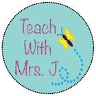 Teach with Mrs J