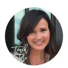 Teach with Tori - Tori Johnson