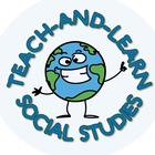 Teach-and-Learn Social Studies