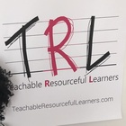 Teachable Resourceful Learners