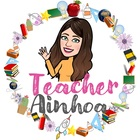 Teacher Ainhoa