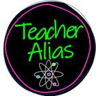 Teacher Alias