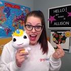Teacher Allison