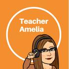 Teacher Amelia