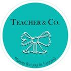 Teacher and Co