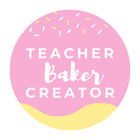 Teacher Baker Creator