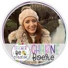 Teacher Be Creative